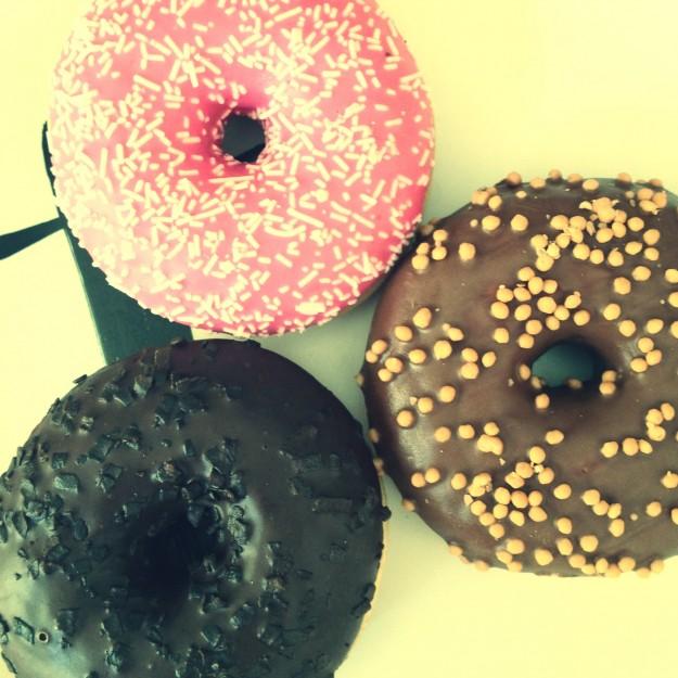 Donuts / DaddynOsh