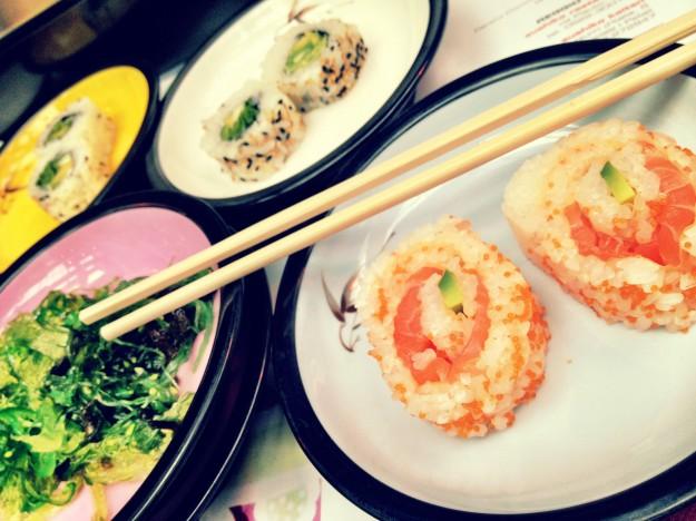 Sushi / Sushiko