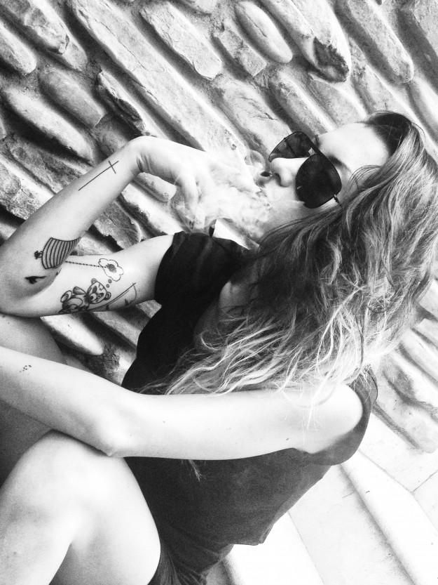 OPEN THE CAGE #Fleshworks #tattoo / Andrea Natale @blackrosetattOostudio