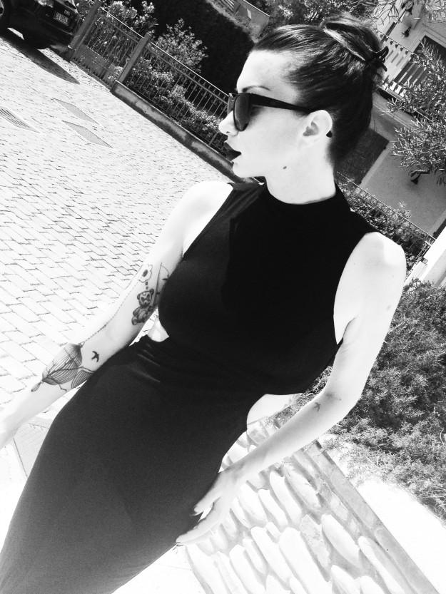 """""""Audrey Hepburn"""" tribute"""