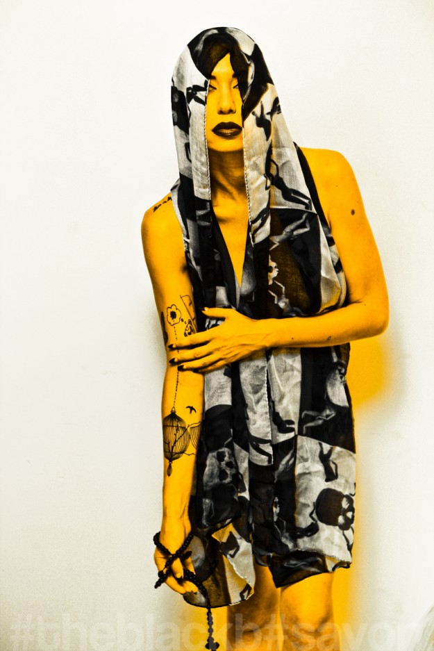 Pirates / capsule collection designed by SIL