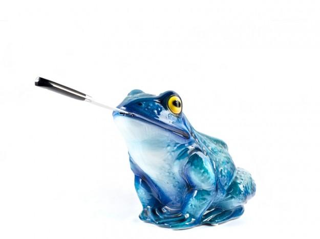 Frog 35x20