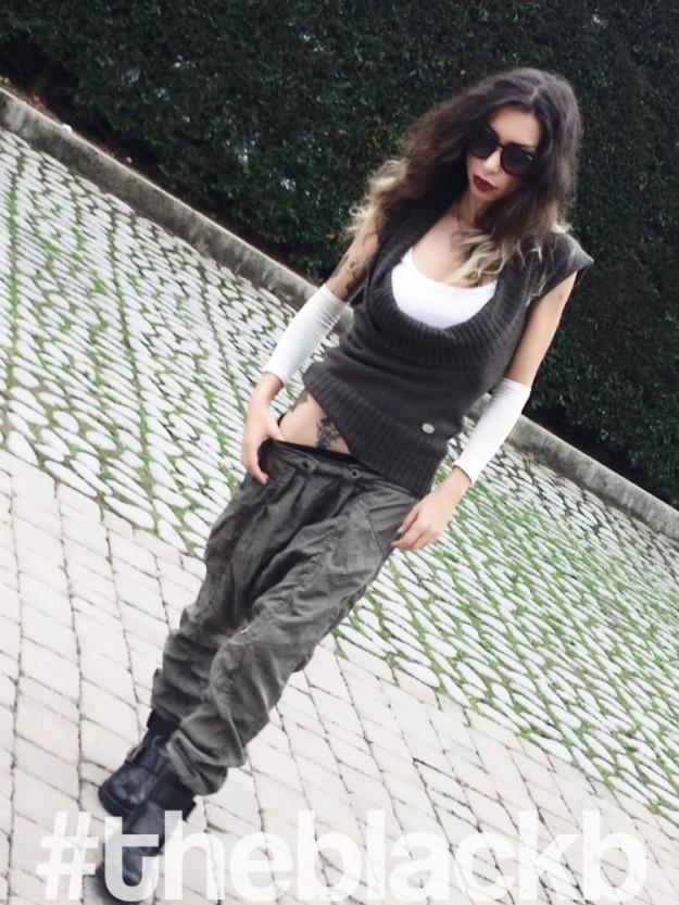 #barbarabozzini #asos #boots