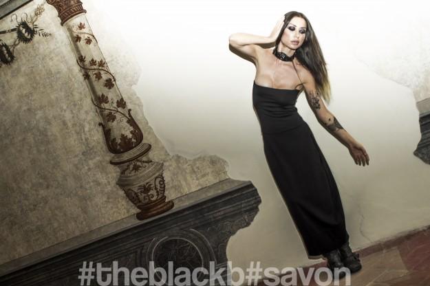 #STAGNI47 #THEBLACKB #SAVON #BOSSLEVEL#MANTOVA