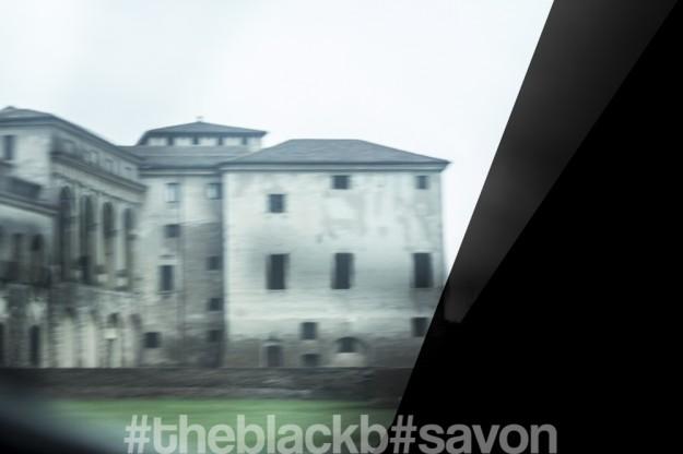 #mantova #theblackb #barbarabozzini #telemantova #savon