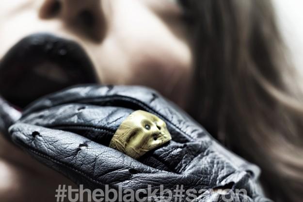 #STUARTRAE #GOLD #BLACKDIAMOND #BARBARABOZZINI #THEBLACKB #SAVON