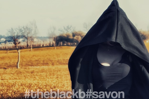 TheBlackB for ByTheR