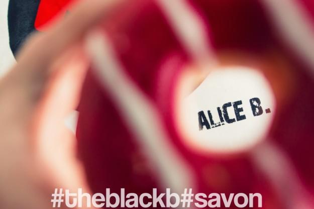 #FIGADILEGNOMODEOF // The Black B. Editorial