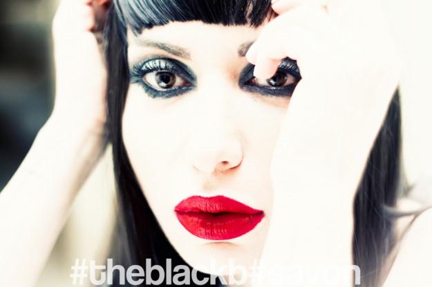 ROUGE // THE BLACK B