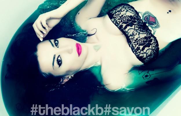 BikiniLovers // Chiara Biasi Collection// TheBlackB