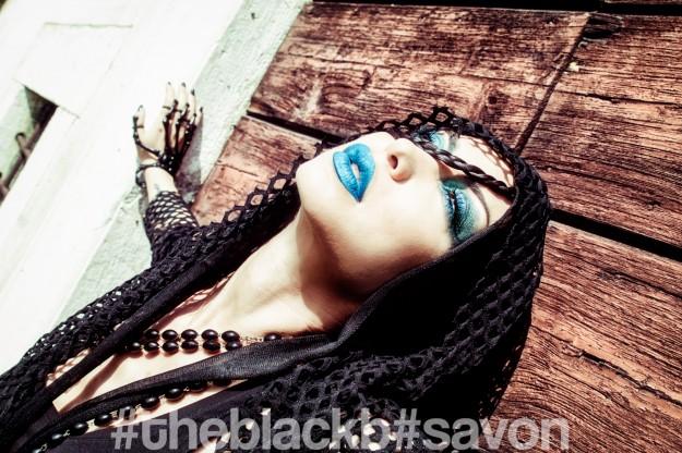 Kingdom of Heaven // THE BLACK B.