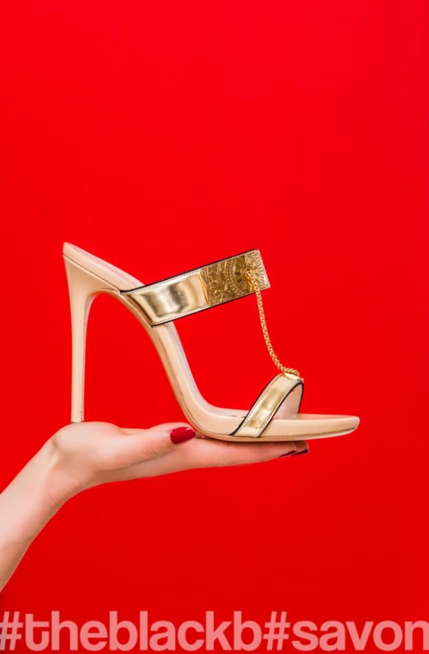 Casadei Shoes // Anteprima Shop courtesy