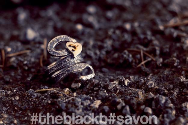 ALBERTO GALLINARI JEWELLERY // THE BLACK B EDITORIAL