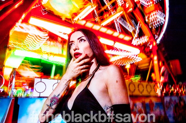 BYTHER_LUNAPARK_The Black B Editorial