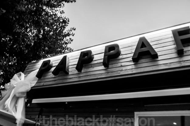 PAPPAFICO _ Lake of Grda _TheBlackB editorial